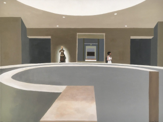 HenkdeWit_NortonSimonMuseum_acryloplinnen_80x60-scaled