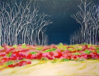 Mieke Walraven_Zonder titel 5_acryl op doek_60x80