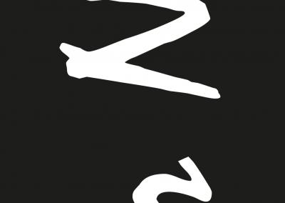Logo Atelier Nuenen verticaal geplaatst.