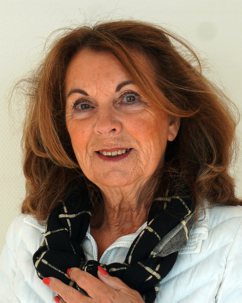 Dorie Trienekens